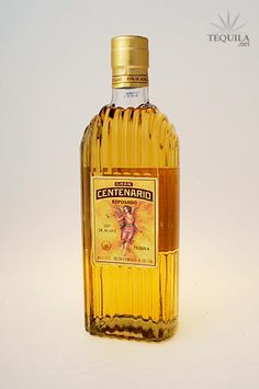 Hands down, my favorite reposado to date. Gran Centenario Tequila Reposado. We usually find it for just under $50 a bottle, a wonderful sipper.