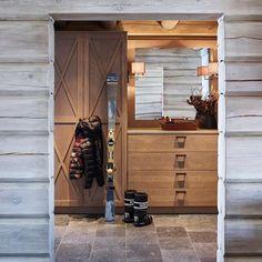 Mountain lodge in Norway by Krista Hartmann Interior