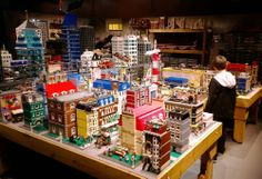 Behind-the-Scenes: The LEGO Movie Experience at LEGOLand (NOW OPEN)