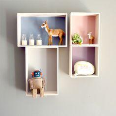 Pareja de Boxes Bel Girl by BelandSoph.com | BelandSoph.com