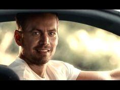 Furious 7 Music Video - See You Again (2015) Paul Walker Tribute HD - YouTube