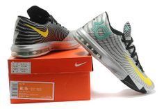 New KD Shoes 2013 | kd 6 vi precision timing kds for sale