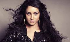 Shraddha Kapoor is yearning for her car in Las Vegas.
