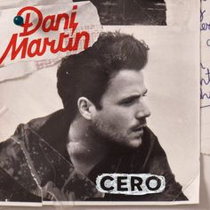 Dani Martin <3 el mejor top del año.