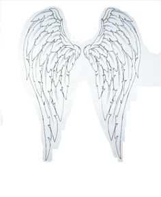 Angel Wings from 1stAwesomness on deviantArt