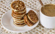 Încearcă un desert fraged și delicios: biscuiții florentini!