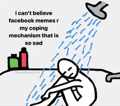 Im Losing My Mind, Lose My Mind, Fb Memes, Funny Memes, True Memes, Emo, M Anime, Def Not, Free Therapy