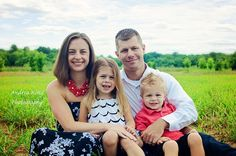 Families | Andrea King Photography