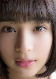 Passion Nippones on Tumblr (Suzu Hirose :...)