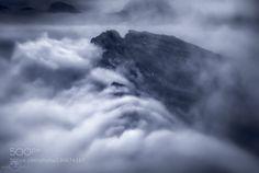 Heavenly falls (Isabella Tabacchi / Carpi / Italy) #NIKON D750 #landscape #photo #nature