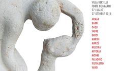 VIE DELLA SCULTURA dagli Uffizi per Forte dei Marmi dal 26 luglio al 27 ottobre 2014 eventinews24.com