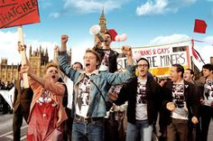 Critically acclaimed, the film has been compared to British classics like Billy Elliot and The Full Monty