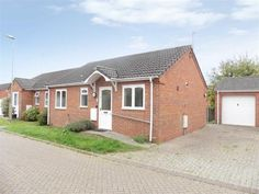 For Sale - £199,950 A two bedroom semi detached bungalow - Banbury