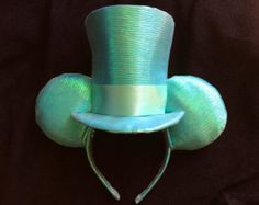 haunted mansion mickey mouse ears – Etsy