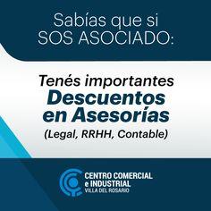 Post facebook Centro Comercial Villa del Rosario