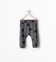 Image 1 of CROSSES TROUSERS from Zara