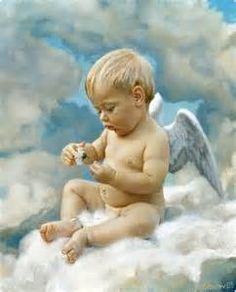 Image detail for -Baby Angel Tattoo Designs Women Tattoos Ideas