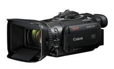 Full HD už nestačí. Legria GX10 Canon umožňuje natáčať v rozlíšení 4K