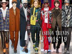 Ανδρική μόδα φθινόπωρο χειμώνας 2018 2019. Οι μεγαλύτερες τάσεις της νέας σεζόν Τι θα φορεθεί το χειμώνα;; όλες οι τάσεις από το Λονδίνο, το Παρίσι, το Μιλάνο και τη Νέα Υόρκη. Fashion Beauty, Jackets, Fashion Trends, Down Jackets, Jacket, Trendy Fashion
