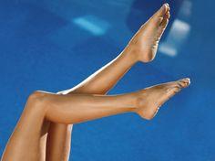 7 schnelle Tipps für schöne Sommerbeine