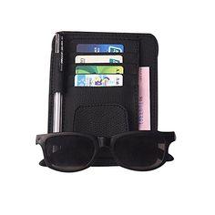 ZATTOTO Car Visor Organizer Sun Shade Card Storage Holder... https://www.amazon.com/dp/B01FC4HAMY/ref=cm_sw_r_pi_dp_x_qag7ybCE2WN6A