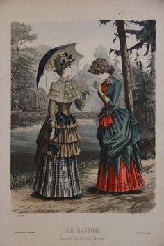 La Saison 1884