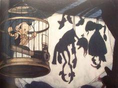 Disney-Concept-Art-by-par-Gustaf-Tenggren-7