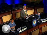 National Geographic GeoBee quiz online