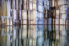 Granite Quarry in Graniteville, Vermont. | pedro lastra | Flickr