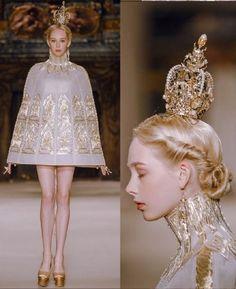 haute couture fashion Archives - Best Fashion Tips Couture Mode, Couture Fashion, Runway Fashion, High Fashion, Fashion Show, Womens Fashion, Fashion Design, Paris Fashion, Mode Outfits