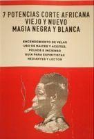 LIBRO 7 POTENCIAS CORTE AFRICANA