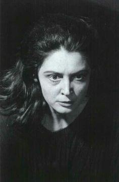 R.I.P. Anna Synodinou (1927-2016) Greek leading stage actress