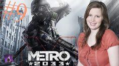 Metro Redux Part 9 2033