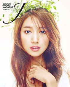 Park Shin Hye for Jennyhouse Magazine