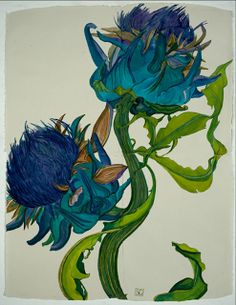 Screen+shot+2010 02 18+at+8.32.32+PM The Art of Botanical Painting