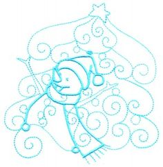 Adorable FREE Embroidery Design from Sealed with a Stitch! | Creative Machine Embroidery