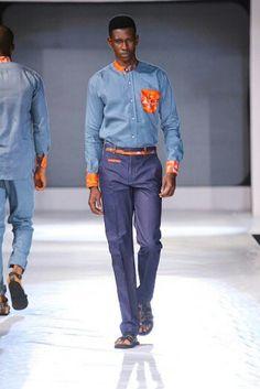 #Moda Caballero  Kola Kuddus   #Menswear