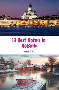 The Best Hotels in Helsinki Finland | Where to stay in Helsinki | Hotel reviews | Budget Hotels | Luxury hotels | Airport Hotels | Helsinki hotels in the City Center | #helsinki #hotelreview #finland Finland Travel, Norway Travel, Canada Travel, Top Travel Destinations, Europe Travel Tips, Us Travel, Best Hotels In Helsinki, Sweeden Travel, Best Places In Europe