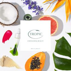 FlipSnack | Tropic Skin Care | Issue 9 | 2016/2017 Catalogue by Tropic Skincare