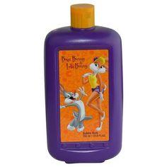 d38df167d7 Bugs Bunny And Lola Bunny 265214 Bugs Bunny   Lola Bunny Bubble Bath - oz