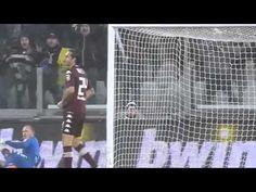 Le missile de Pirlo Juventus Torino (vidéo) - http://www.actusports.fr/126101/le-missile-de-pirlo-juventus-torino-video/