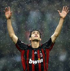 "Kaka is always the best player for Milan ""22"""