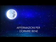 Louise Hay - Affermazioni positive per dormire bene - Cloe Zen - YouTube
