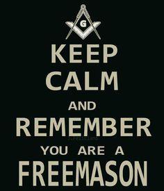Keep Calm Brothers...