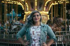 """#MundoBlogger El estilo no viene en tallas: Anna de """"SPADOMODA"""" (Venezuela)"""