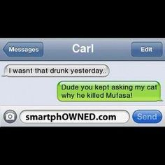 drunk funny text - Google Search