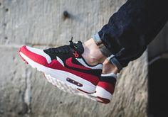 Nike Air Max 1 Ultra Chicago 819476-005 | SneakerNews.com