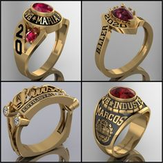WWW.HACEMOSTUSJOYAS.COM Mens Gold Bracelets, Mens Gold Jewelry, Men's Jewelry Rings, Gemstone Jewelry, Jewlery, Minerals And Gemstones, Raw Gemstones, Mens Gold Signet Rings, Gold Ring Designs