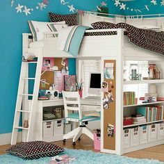 Image result for 11 year old girl bedroom ideas