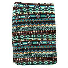 Double D Night Horizons Short Skirt at Maverick Western Wear